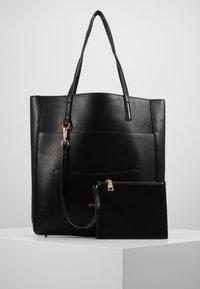 Steve Madden - SET - Tote bag - black - 5