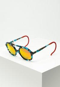 Zoobug - Sunglasses - petrol - 0