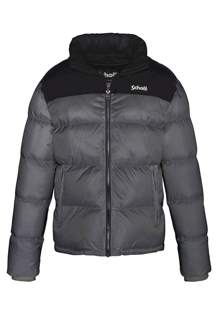 Men AVEC EMPIECEMENTS - Winter jacket