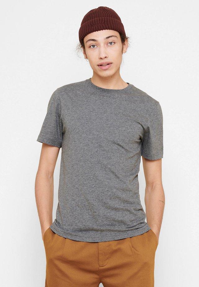 TAPINEL - T-shirt basique - gris