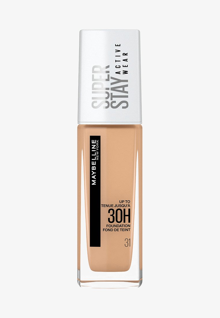 Maybelline New York - SUPER STAY ACTIVE WEAR FOUNDATION - Foundation - 31 warm nude