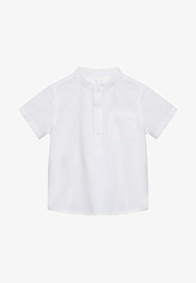 Camicia - gebroken wit