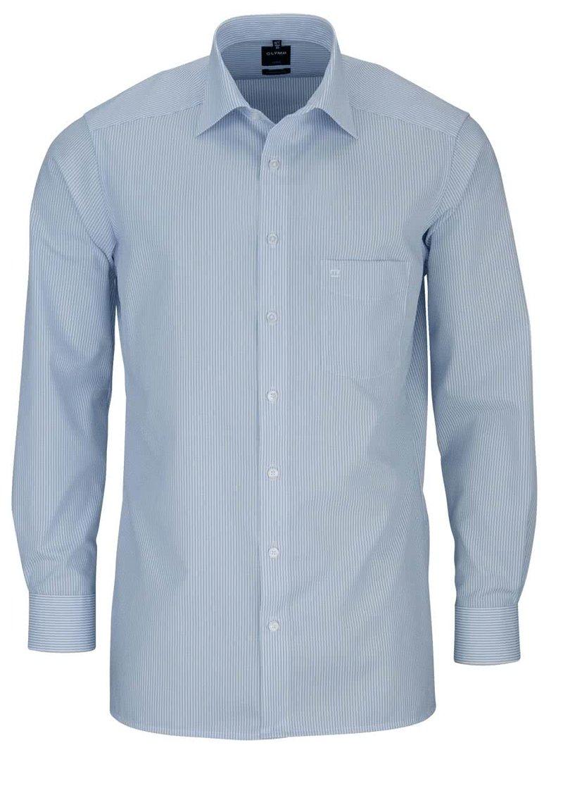 OLYMP - Formal shirt - hellblau