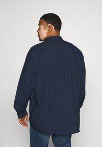 Jack´s Sportswear - Overhemd - dark navy - 2
