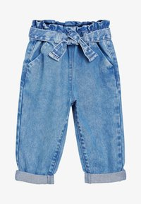 Next - Relaxed fit jeans - blue denim - 0