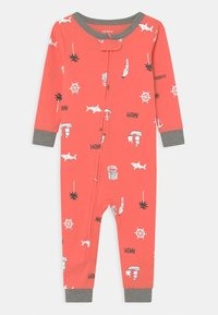Carter's - ANCHOR - Pyjamas - red - 0