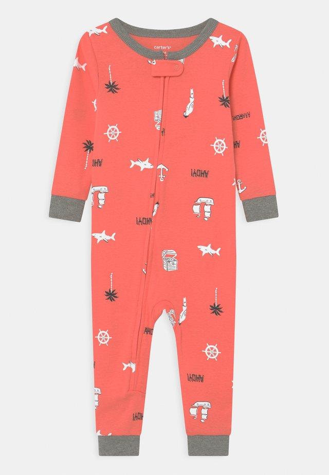 ANCHOR - Pyjama - red