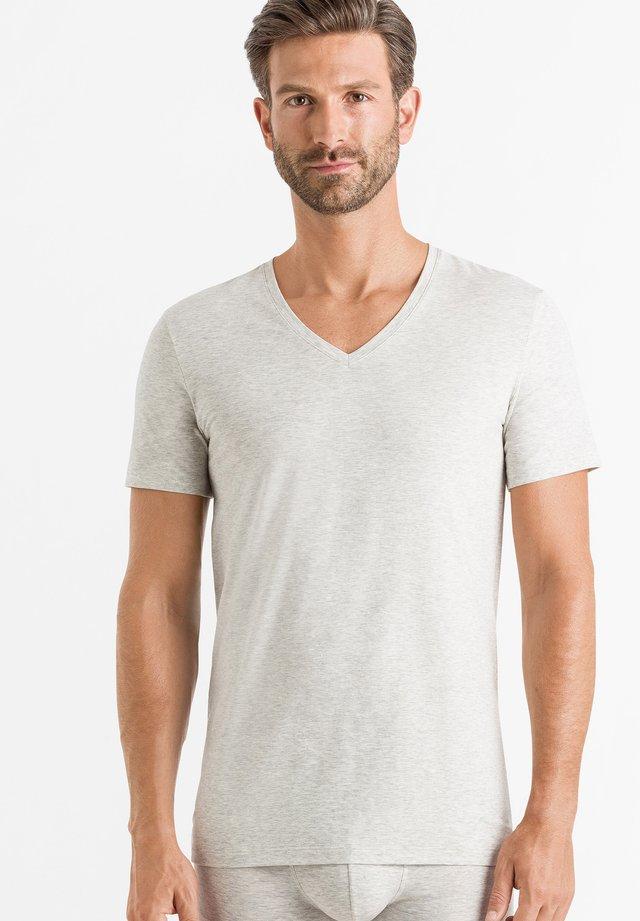Caraco - grey melange