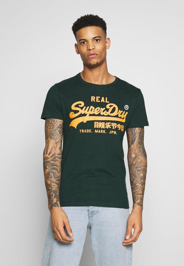 T-shirt imprimé - pine