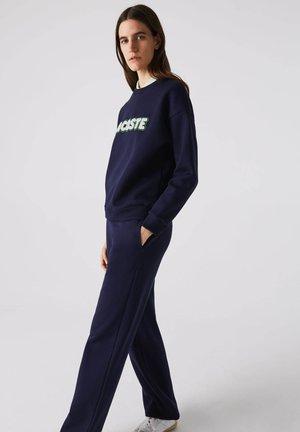 SF2287 - Sweatshirt - bleu marine