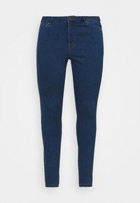 Vero Moda Curve - VMLUDY - Slim fit jeans - blue denim - 3
