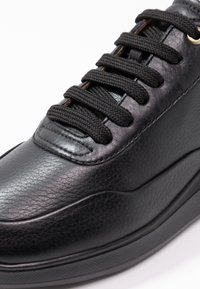 Geox - RUBIDIA - Trainers - black - 2