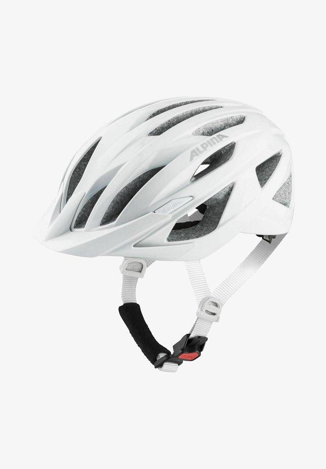 PARANA - Helmet - weiss