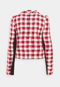 N°21 - JACKET - Summer jacket - rosso - 1