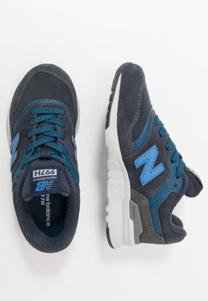 PZ997HFT - Trainers - navy