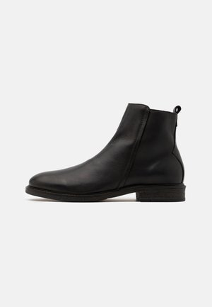 JFWWALTER ZIP BOOT - Botines - anthracite