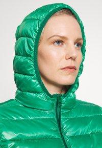 Q/S designed by - Kurtka zimowa - jolly green - 3