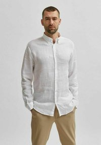 Selected Homme - Overhemd - white - 0