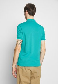 Lacoste LIVE - PH8004 - Polo shirt - niagara blue - 2