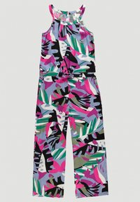 O'Neill - Jumpsuit - purple with - 5