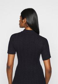 Fashion Union Petite - ETHAL - Jumper dress - navy - 5