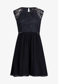 Vera Mont - MIT SPITZE - Cocktail dress / Party dress - night sky - 2