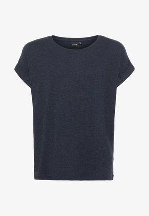 Basic T-shirt - sky captain
