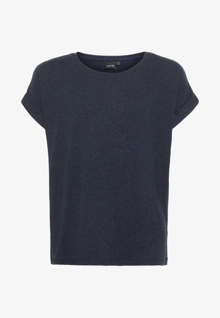 LMTD - Basic T-shirt - sky captain