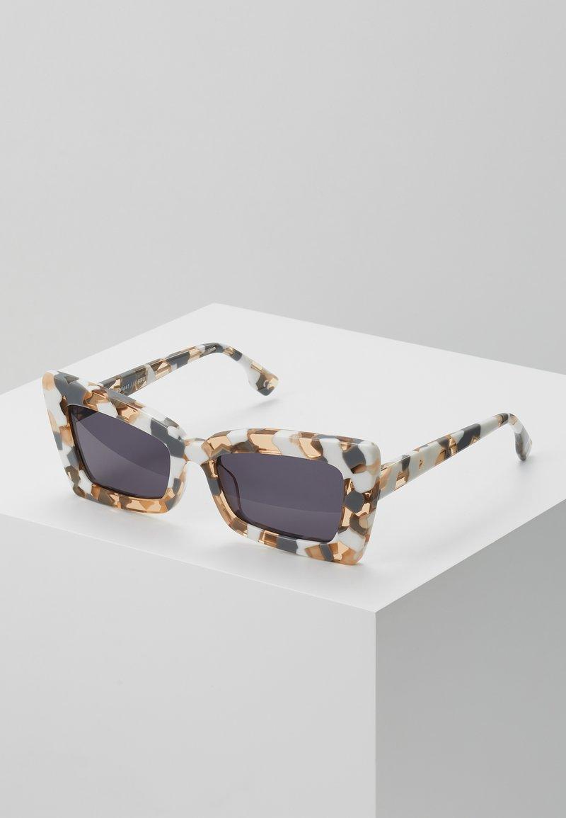 Le Specs - ZAAP - Sunglasses - smoke mono
