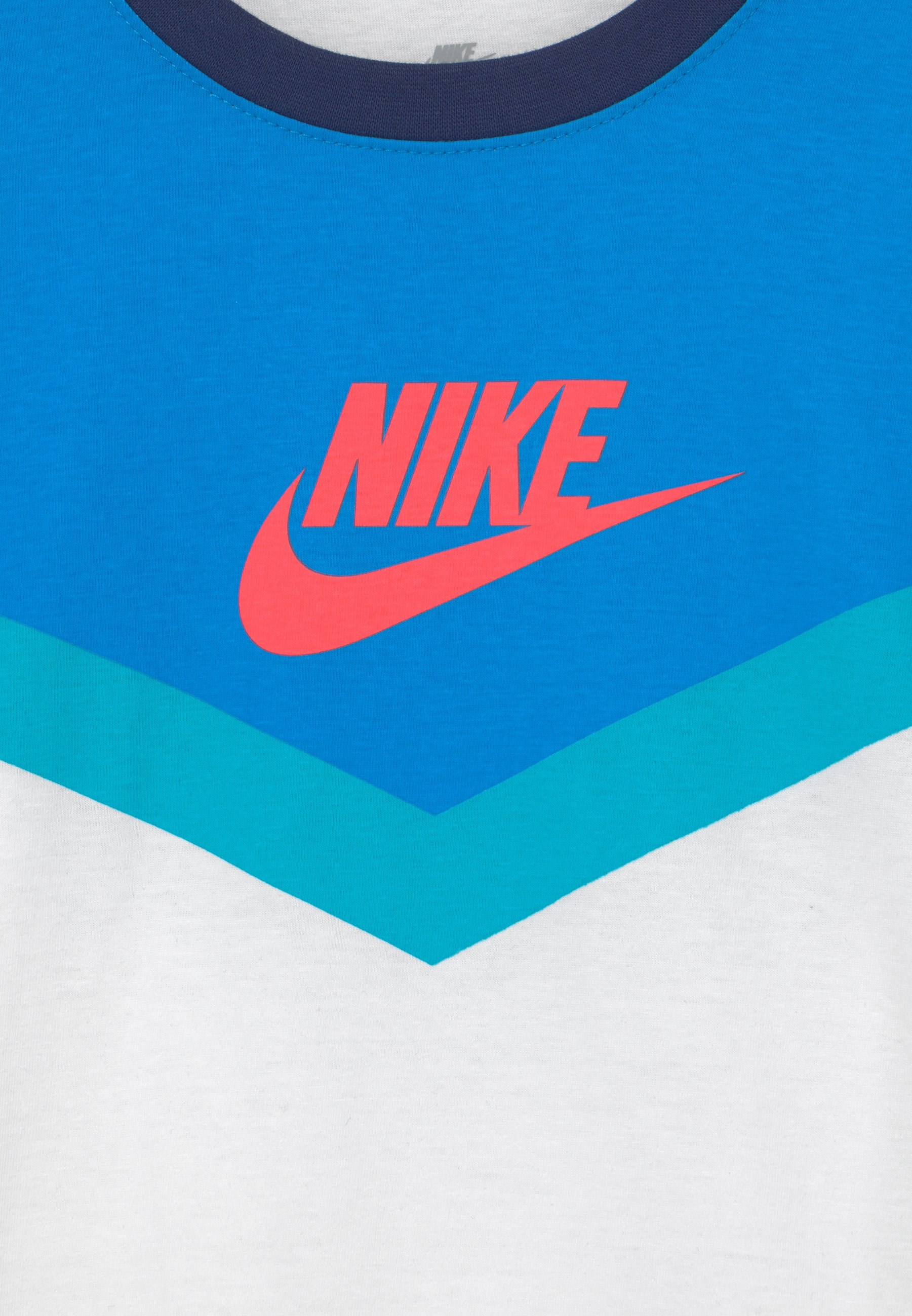 Kinder FUTURA CHEVRON - T-Shirt print
