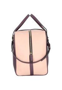 Gabs - JENNIFER - Handbag - laser-pink - 3