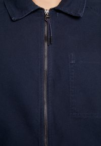 Quiksilver - GARRO  - Summer jacket - navy - 5
