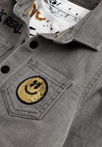 Next - Shirt - grey - 2