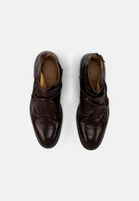 Hudson London - NOEL - Classic ankle boots - brown - 3