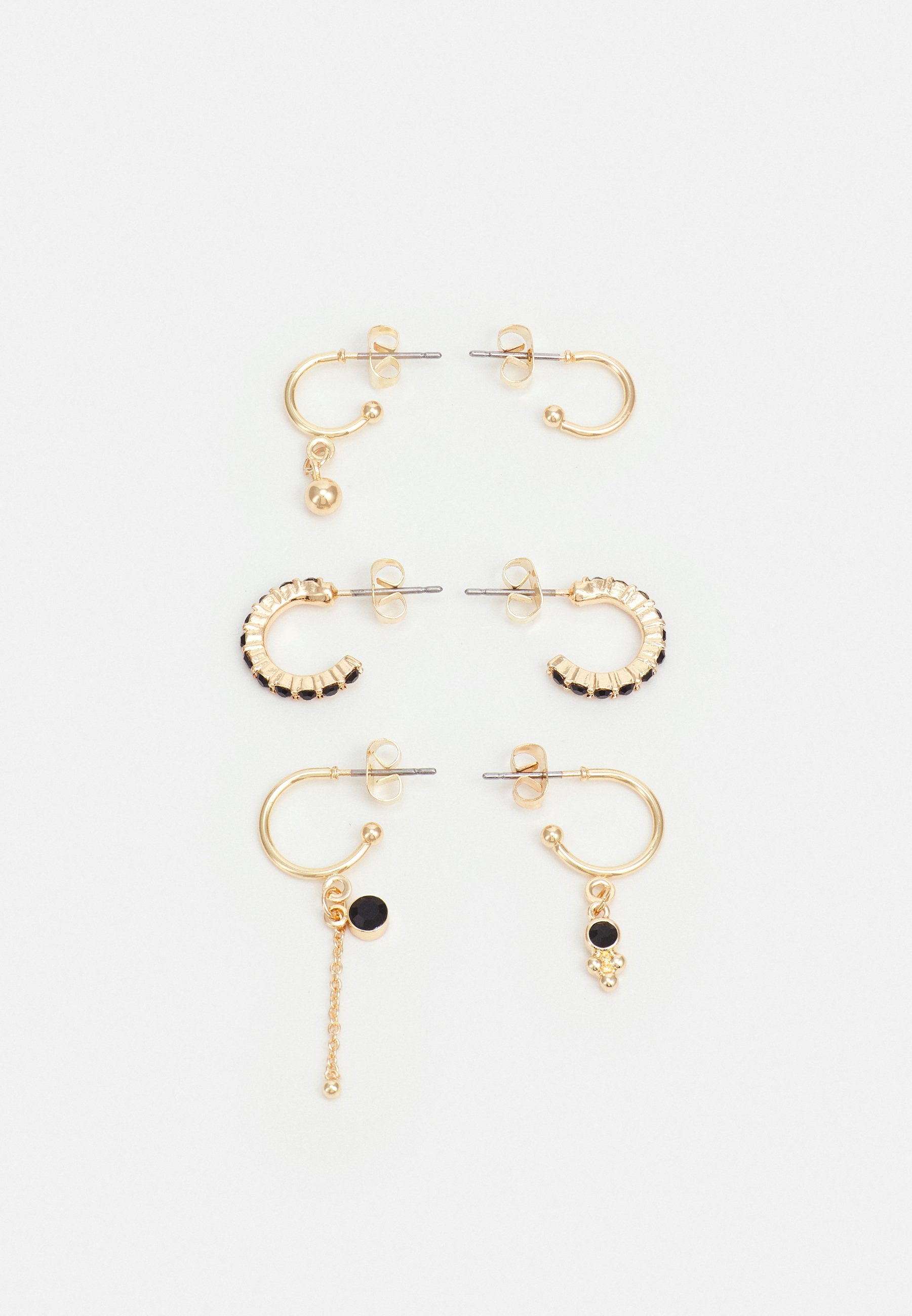 Women PCZAHIDA EARRINGS 3 PACK - Earrings