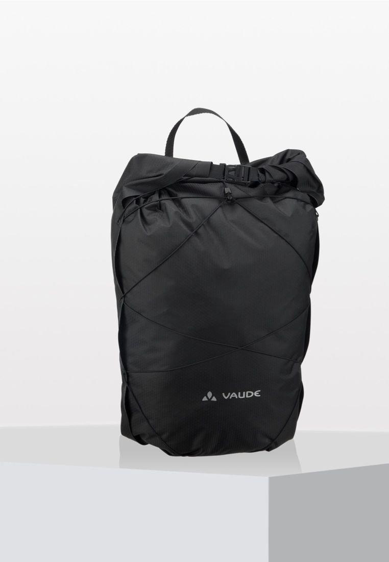 Vaude - Olkalaukku - black