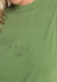 Roxy - FINALLY FEEL GOOD - Top - vineyard green - 4