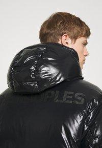 The Kooples - DOUDOUNE - Down jacket - black - 3