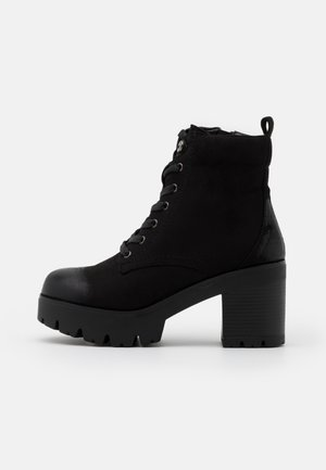 SABA - Ankle boots - black