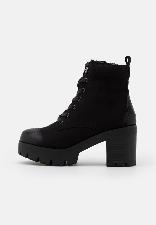 SABA - Ankle boot - black