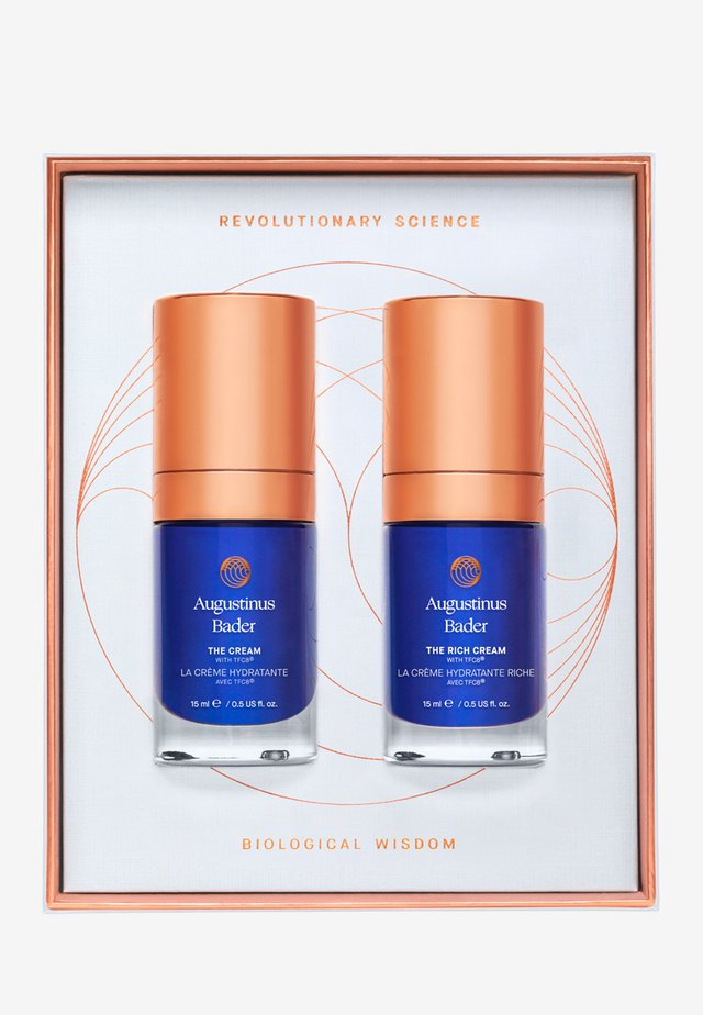 DISCOVERY DUO  - Skincare set - -
