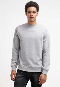 Dickies - WASHINGTON - Collegepaita - grey - 0