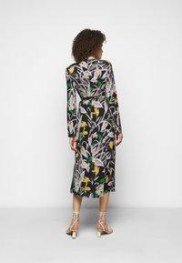 Diane von Furstenberg - TILLY DRESS - Day dress - black - 2