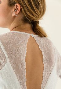 IVY & OAK BRIDAL - Kombinezon - white - 5