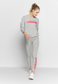 adidas Performance - Sweatshirt - grey - 1
