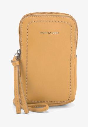 LOTTA - Phone case - gelb / yellow