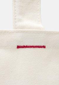 Jordan - JAN TOTE BAG - Sacchetto sportivo - natural canvas - 4