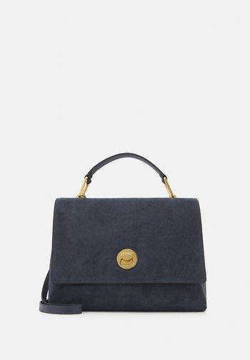 LIYA - Handbag - ash grey