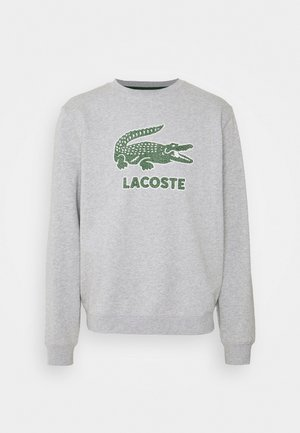 Sweater - silver chine