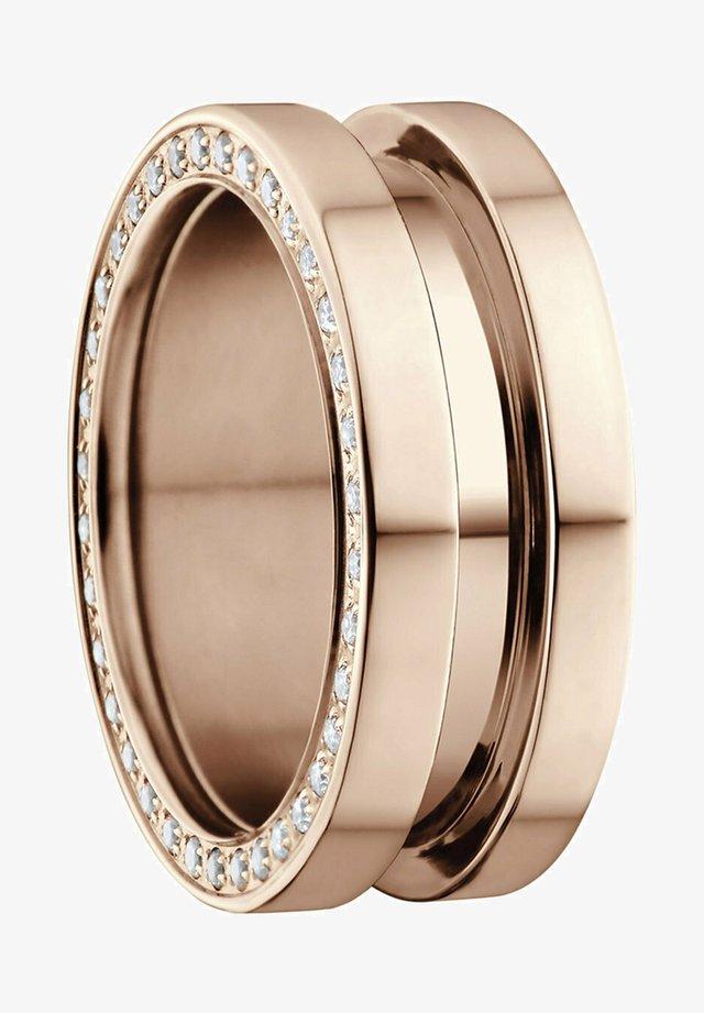 Ring - ros gold